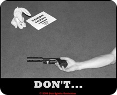 Don t kill yourself