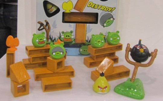 Angry Moquette Birds JouetLa Était Live Verte En Et Bientôt 4L5ARj
