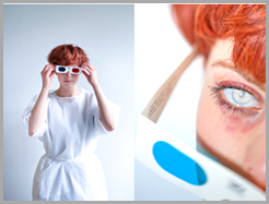 CASE #2 3D Optical Disorder