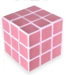 cube pour blonde