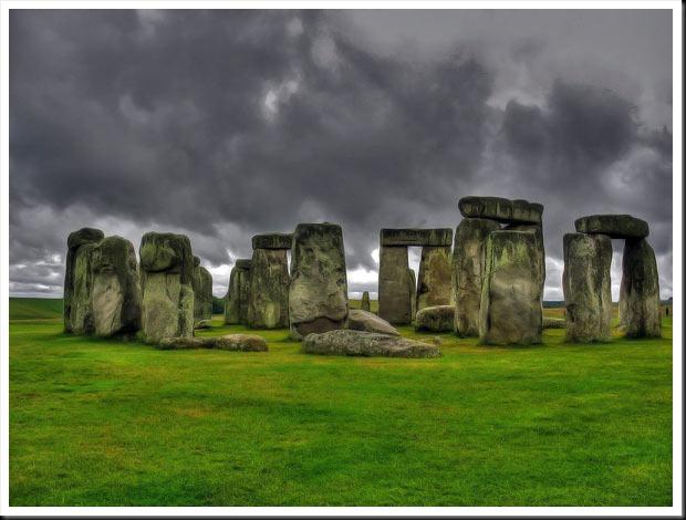 stonehenge apres